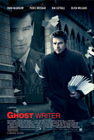 Ghost Writer (2010)