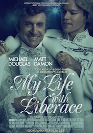 My Life With Liberace (2013)