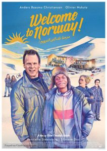 Welcome to Norway! (2016)