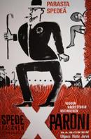 X-paroni (1963)