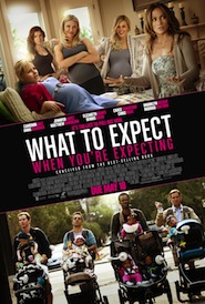 What to Expect When You&#039;re Expecting (2012)