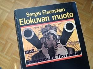 Sergei Eisenstein: Elokuvan muoto