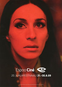 Espoo Ciné 21. - 30.8.2009