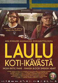 Laulu koti-ikävästä (2013)