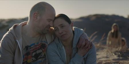 Dagmamman (2013)